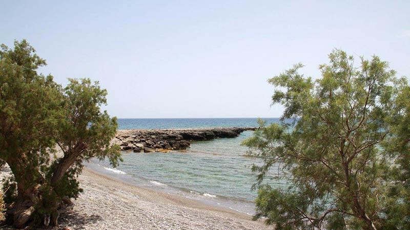 Mavros Kolymbos Beach