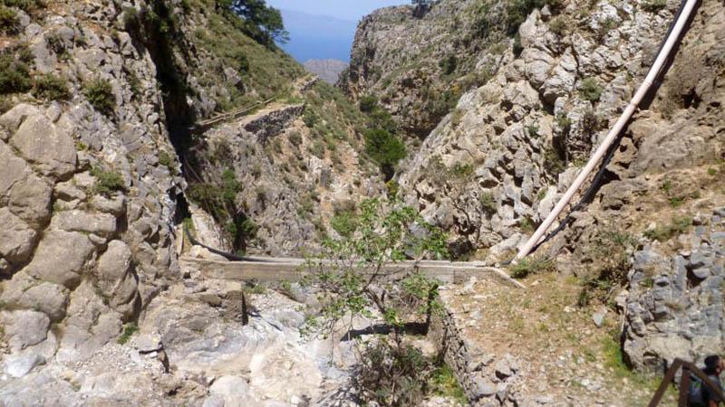 Mesona Gorge
