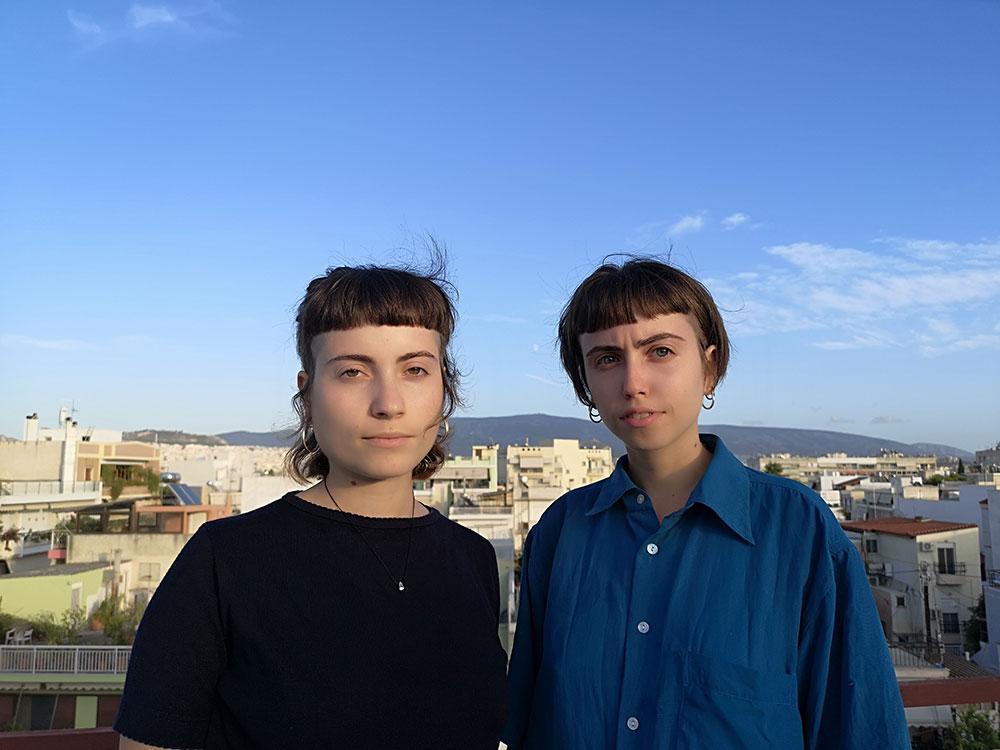 Mina Archontaki & Stella Archontaki