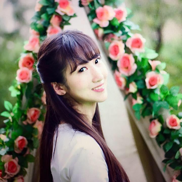 Zixin Zhang