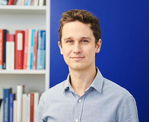 Piotr Goldstein