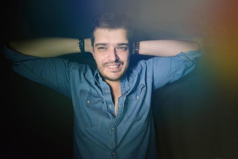 Yannis Bletas