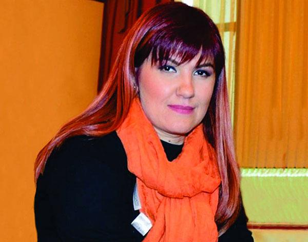 Roxana Amzar Gheorghe