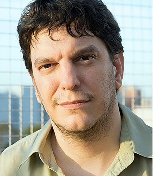 Nicolás Prividera